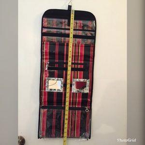 Gigi Hill Bags - Gigi Hill Los Angeles Cosmetic Travel Holder Bag